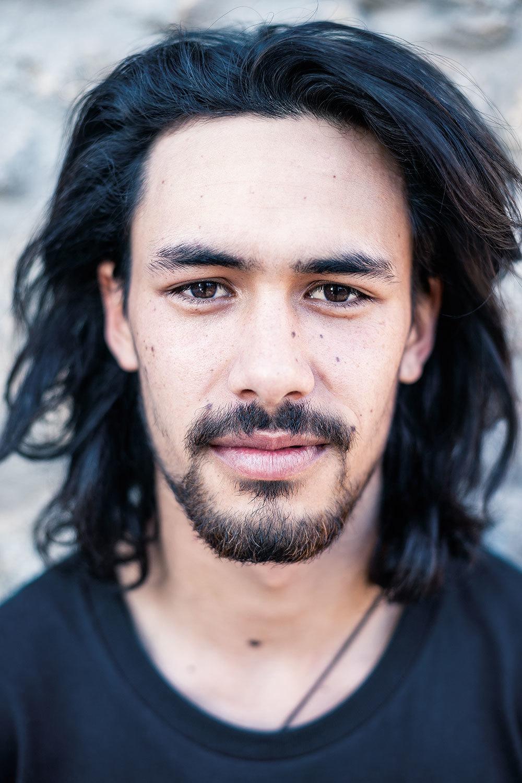 Daniel Ledermann Portrait Solo 5Preisinger