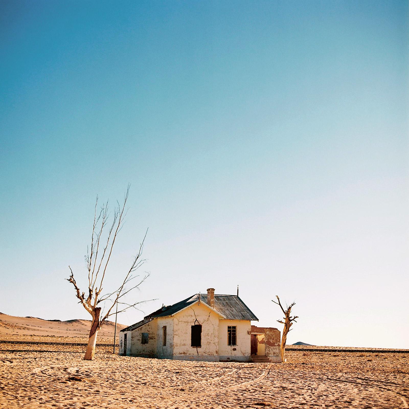 Ghost Town06 Kolmanshop Namibia 1015 Kevin Metallier
