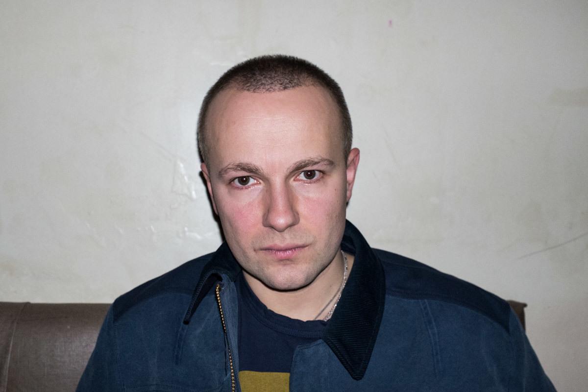 07187f23660 Gosha Rubchinskiy Interview - SOLO Skateboardmagazine