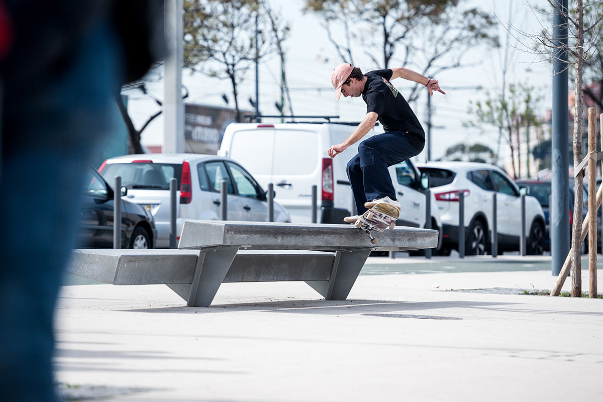 Wunderbar Maxi Schaible Fakie Fs Crooks Web