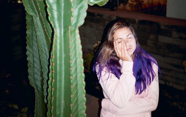 Nora Vasconcellos Interview Solo Skateboardmagazine