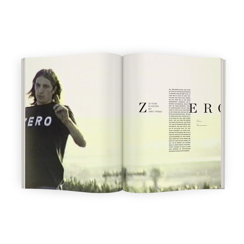 Solo 014 Zero
