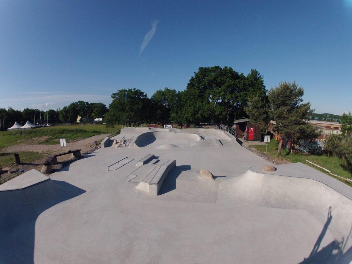 Skatepark Baabe4