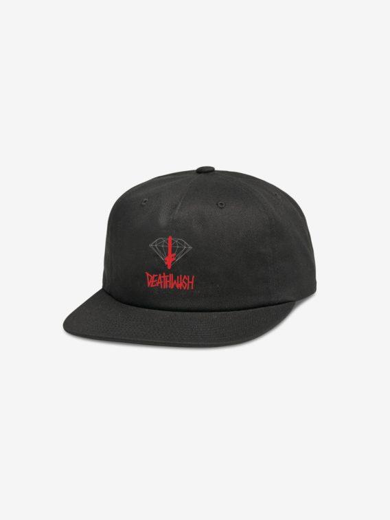 Deathwish Hat 2000X