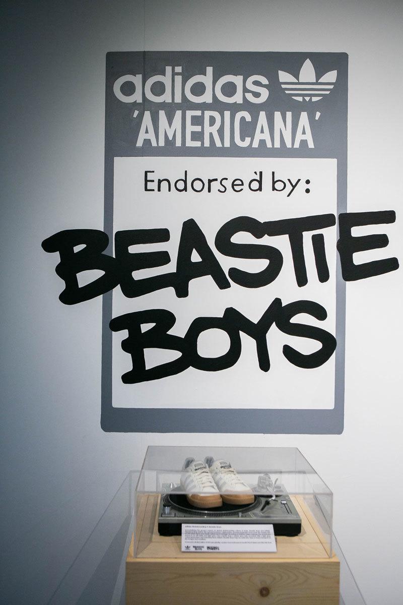 Adidas Beastie Solo Boys Skateboarding X Skateboardmagazine H2DE9I